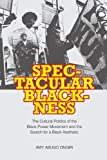 Spectacular Blackness: The Cultural Politics of the Black Power Movement and the Search for a Black Aesthetic