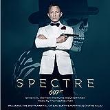 「007/スペクター」オリジナル・サウンドトラック