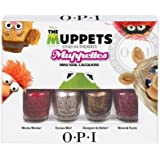 OPI mini muppets set