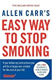 Allen Carrs Easy Way to Stop Smoking