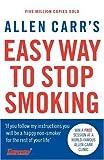 Allen Carr Allen Carr's Easy Way to Stop Smoking
