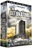 The Detonators: Four DVD Box Set