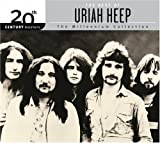 20th Century Masters Uriah Heep thumbnail