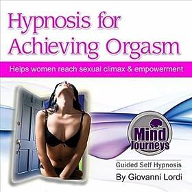 Гипноз от оргазма