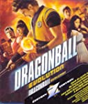 Dragonball Evolution [Blu-ray]