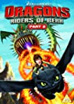 Dragons: Riders of Berk - Part 2 [DVD]