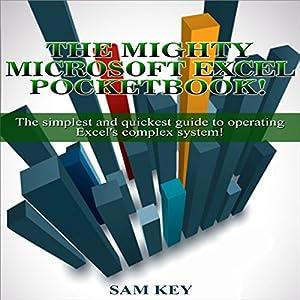 Microsoft Excel Audiobook