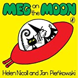 Meg on the Moon (Meg and Mog)