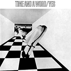 Time & A Word (Ogv) [12 inch Analog]