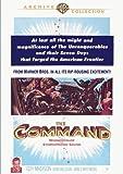Command [DVD] [1954]  [Region 1] [US Import] [NTSC]