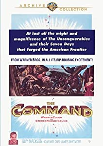Command [DVD] [1954]  [Region 1] [US Import] [NTSC]