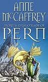 Moreta - Dragonlady Of Pern