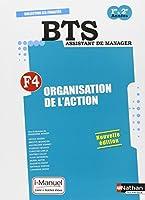 Finalité 4 - Organisation de l'action BTS 1re et 2e années