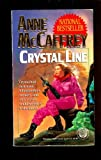 Crystal Line (0345384253) by McCaffrey, Anne