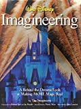 img - for Walt Disney Imagineering: A Behind the Dreams Look at Making More Magic Real book / textbook / text book