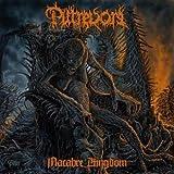 Macabre Kingdom by Putrevore (2012-08-03)