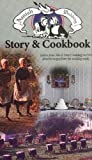 Amish Wedding: Story & Cookbook (0979271908) by Larry Miller