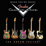 Fender(TM) Custom Shop Guitar 2013 Wall (calendar) (16 Month Wall Calendar)