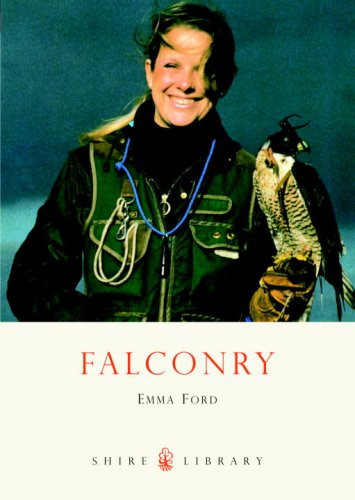 Falconry (Shire Library)