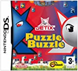 Jetix Puzzle Buzzle (Nintendo DS)
