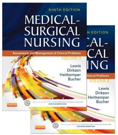 medical surgical nursing lewis pdf