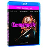 Emmanuelle [Blu-ray + DVD]by Sylvia Kristel