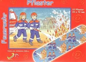 Feuerwehr Pflaster