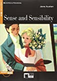 Sense and Sensibility (1CD audio)