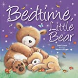 Bedtime Little Bear (Picture Flats)