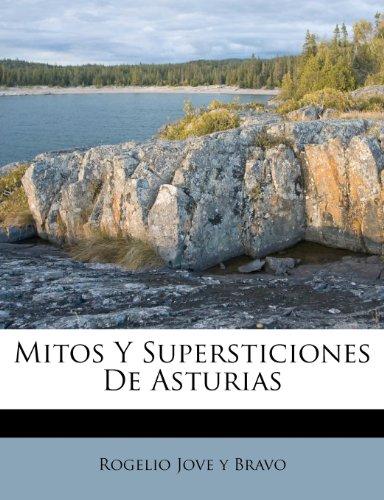 Mitos Y Supersticiones De Asturias