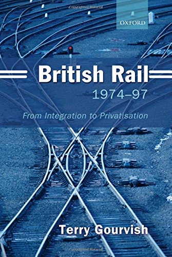 british-rail-1974-97-from-integration-to-privatisation