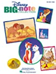 Disney Big-Note Collection For Piano Pf