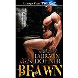 Brawn (New Species Book 5) ~ Laurann Dohner