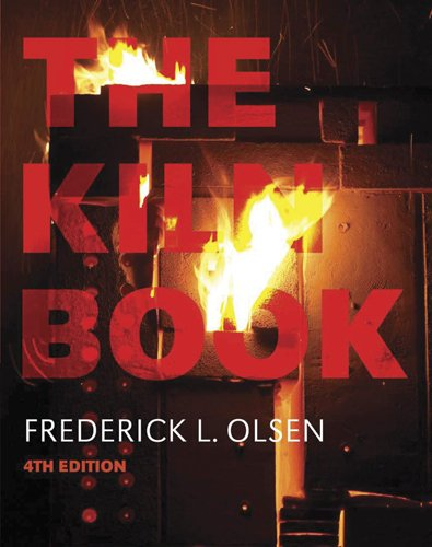 The Kiln Book from University of Pennsylvania Press
