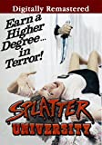 Splatter University  (Amazon.com Exclusive)