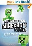 Programmieren lernen mit Minecraft-Pl...