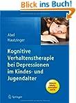 Kognitive Verhaltenstherapie bei Depr...