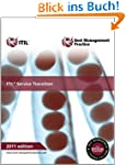 ITIL Service Transition 2011 (Best Ma...