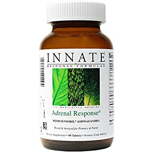 Innate Response - Adrenal Response 90 Count - Supports a healthy stress response