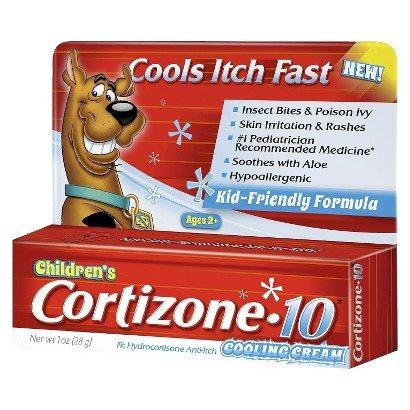 Rash Cream For Kids front-1063407