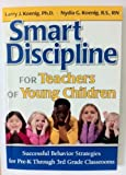 img - for Smart Discipline for Teachers of Young Children book / textbook / text book