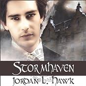 Stormhaven: Whyborne & Griffin, Volume 3 | [Jordan L. Hawk]