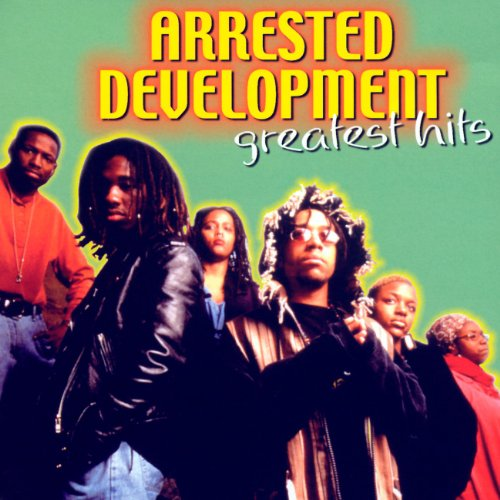 Arrested Development - Greatest Hits (Distribution And Development compare prices)