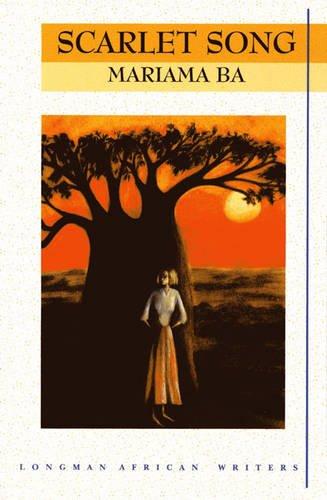 Scarlet Song (Longman African Writers/Classics)