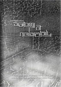 ANATOMY OF MELANCHOLY(tm)