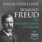 The Interpretation of Dreams Hörbuch von Sigmund Freud Gesprochen von: Derek Le Page