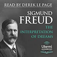 The Interpretation of Dreams Audiobook by Sigmund Freud Narrated by Derek Le Page