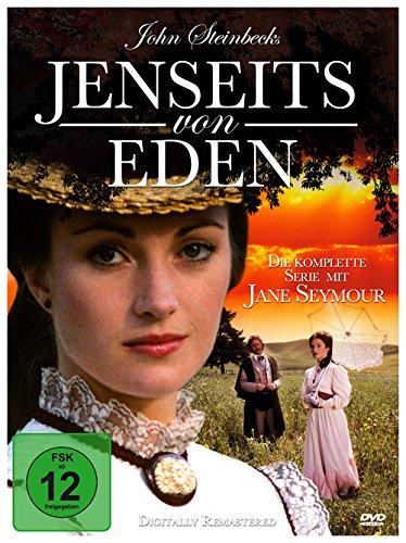 Jenseits von Eden [3 DVDs]