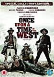 Once A Upon A Time In The West [DVD] [1968]