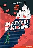 """Afficher """"L'Hôtel des quatre saisons n° 3<br /> Un Automne rouge sang"""""""